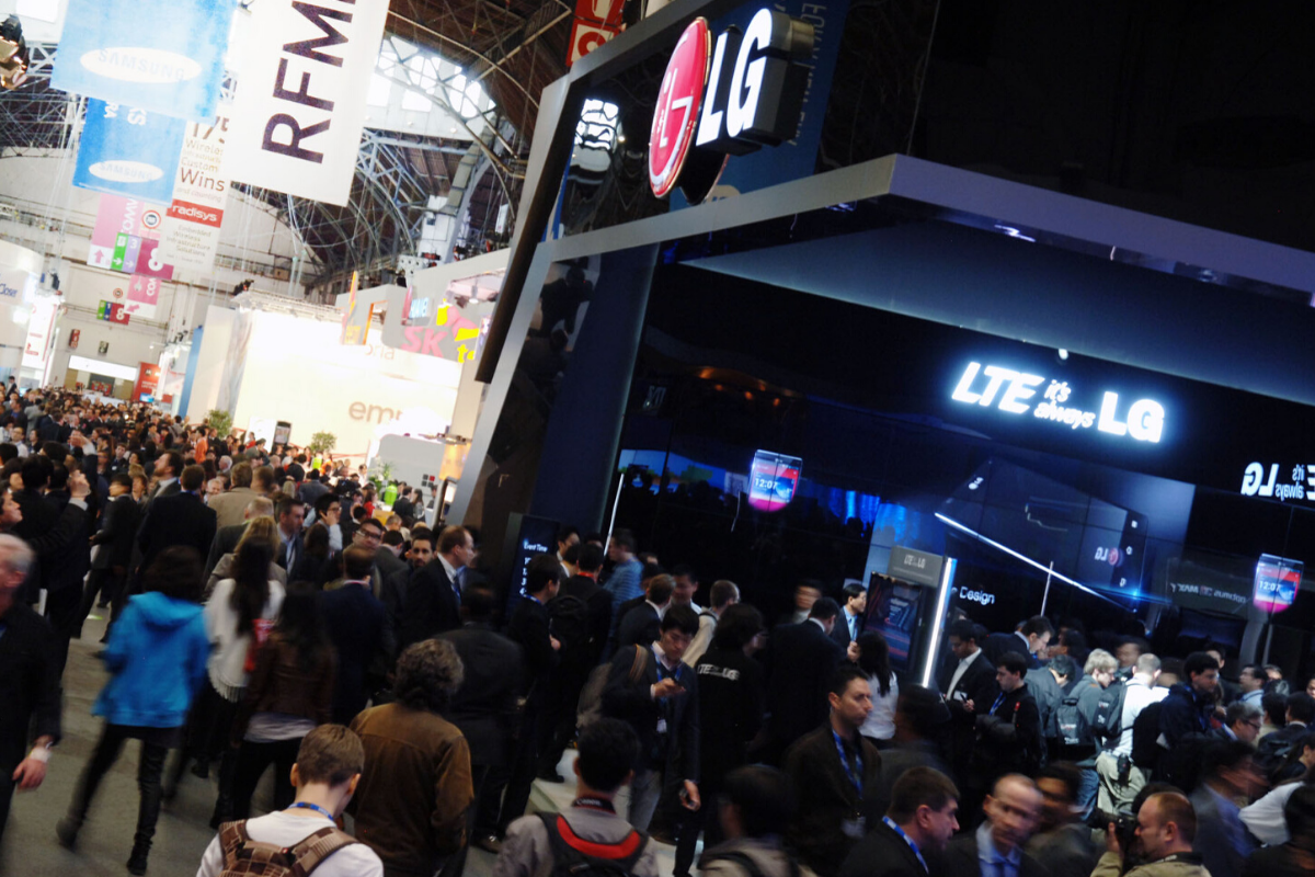 First time you attend an international trade fair? 5 keys to design stands for shows abroad. Part 2