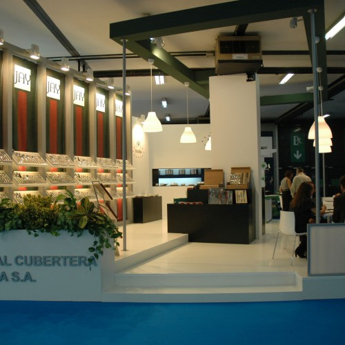 JAY Stand Design 2010