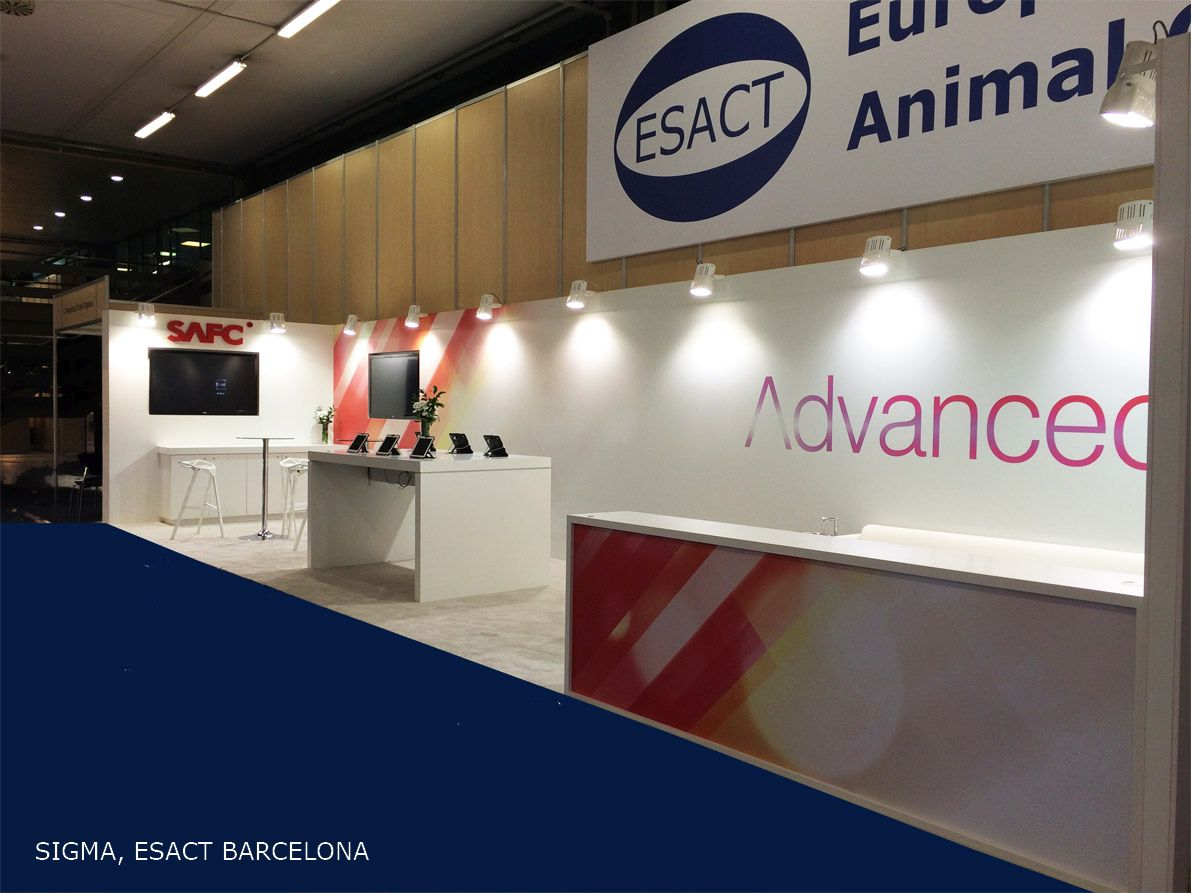 Marketing Exhibition Stand Zone : Tcr area diseño de stands para ferias en barcelona arsys stand