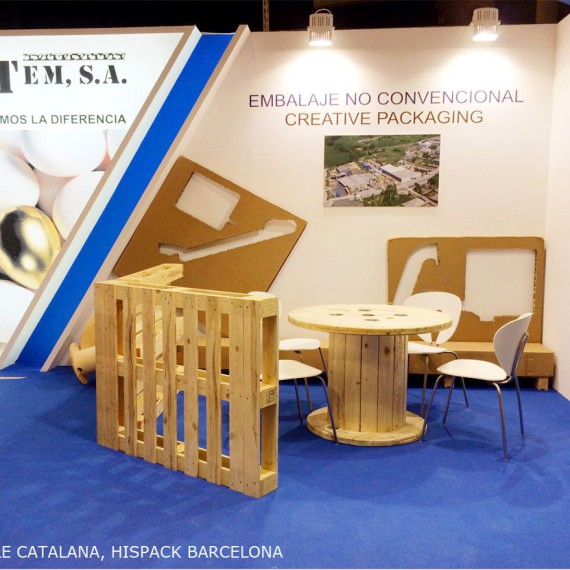 CATEM Exhibition Marketing Management 2015